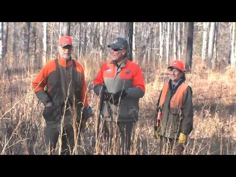 Rasawek Quail Hunt Part 1 | Bob Redfern's Outdoor Magazine