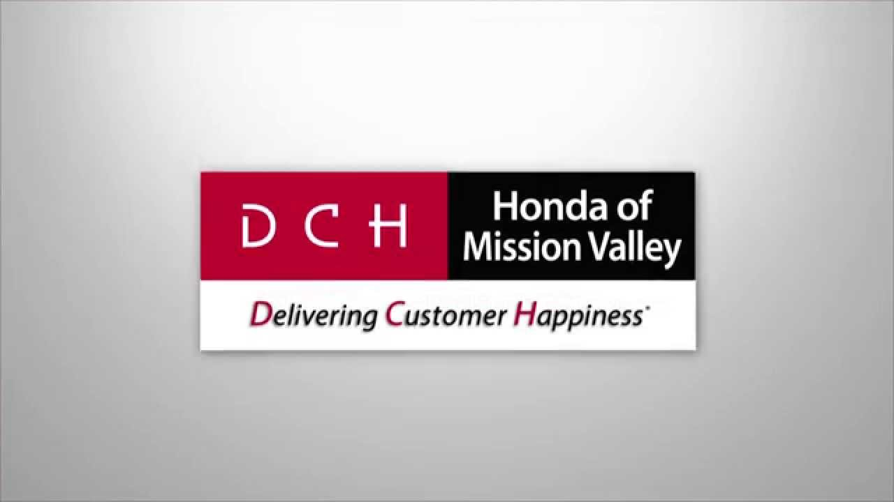 Brandtailers Dch Honda Of Mission Valley Grand Opening Television Spot You
