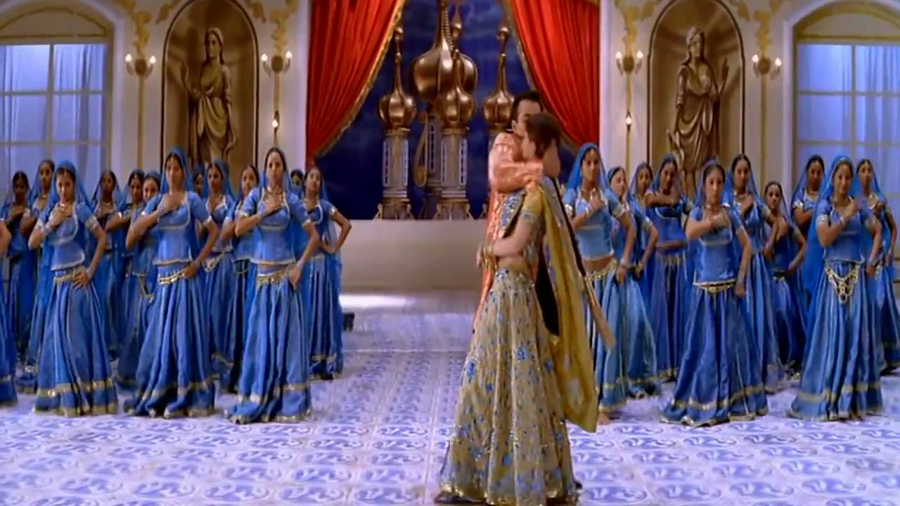 Hindi movies video song