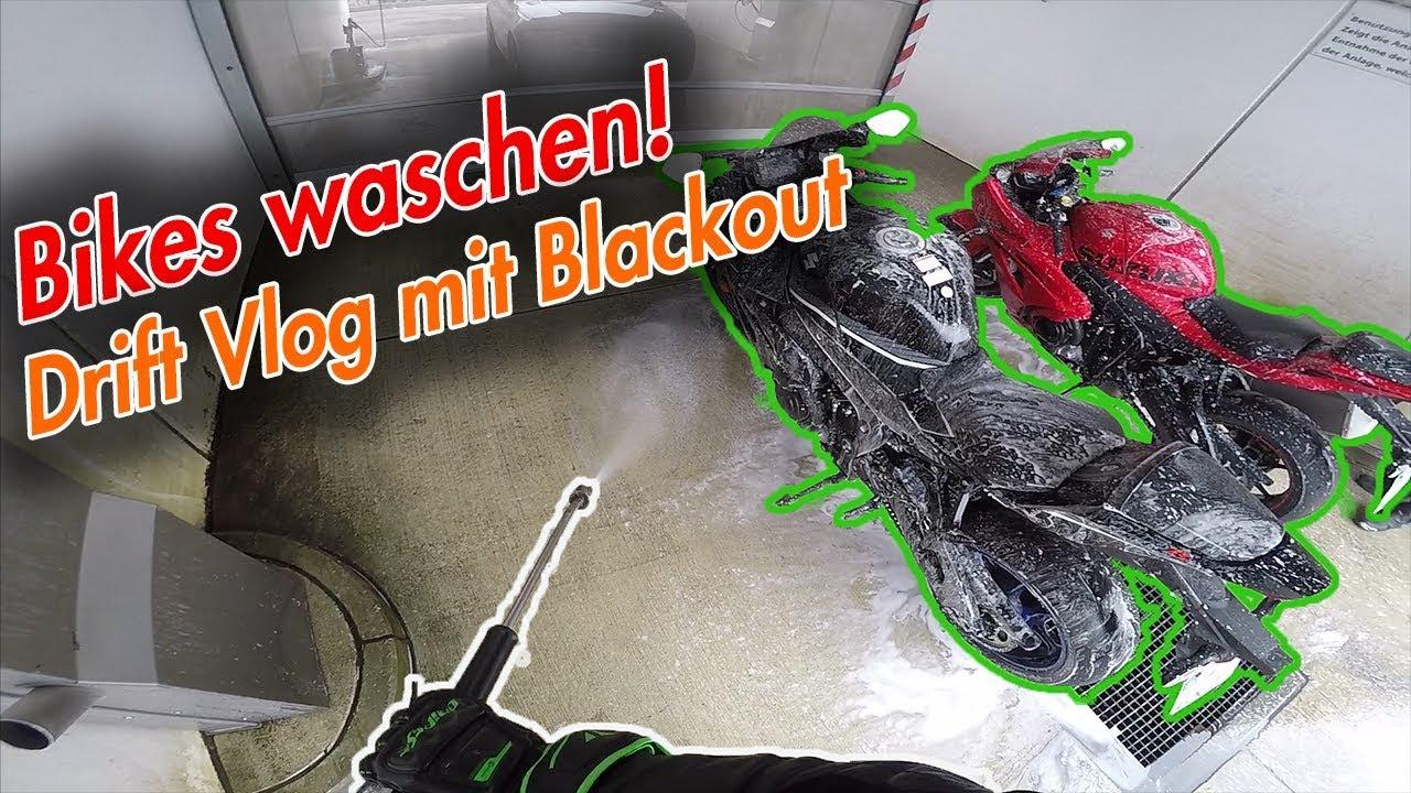 wie man eine supersportler nicht waschen sollte motovlog youtube. Black Bedroom Furniture Sets. Home Design Ideas