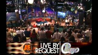 Chicago Live By Request