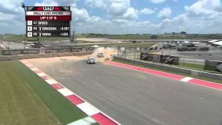 Scott Speed  wins gold in X Games Austin Rally Car - ESPN