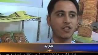 شهرک افغانها در دوبی