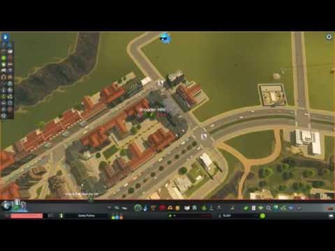 Cities Skylines - Santa Palma - Ep 03 | Live Stream