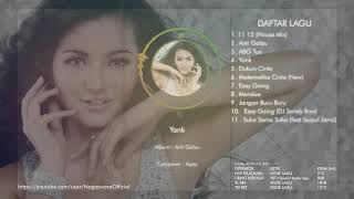 Fitri Carlina - Anti Galau (Full Album)