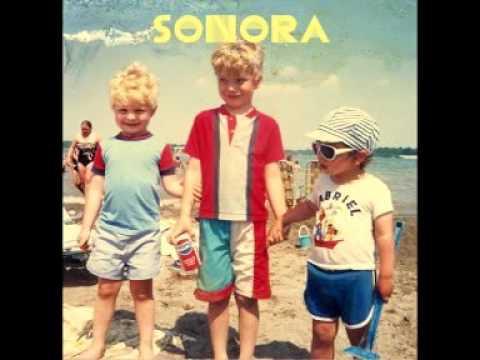 Real Academia - Sonora (2012) - Full Album