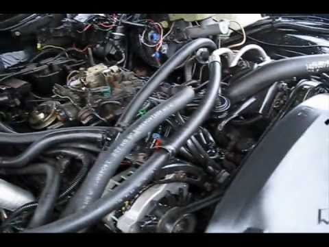 1988 caprice classic engine cleaning youtube