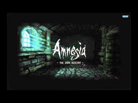 Amnesia: The Dark Descent (FULL Soundtrack) [57 minutes]