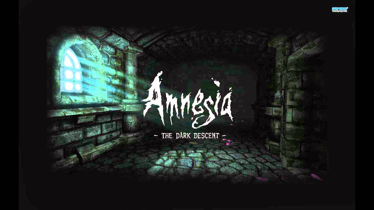 Amnesia The Dark Descent Full PC