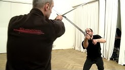 "Moderne Schwertkämpfer: ""Kampfsport muss weh tun"""