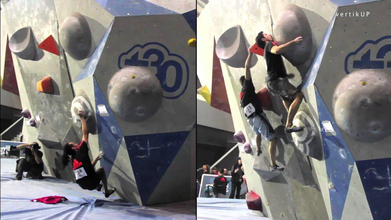 Campeonato de España de bloque 2015 - Spanish Boulder Championship