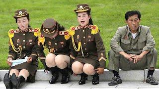 что скрывает Северная Корея? Запрещенные кадры Эрика Лаффорга