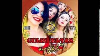 Download Culisueltas - Teke MP3 song and Music Video