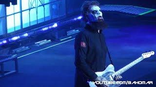 Slipknot LIVE Unsainted - Prague, Czechia 2019 [3-Cam-Mix]