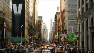 Roger Sanchez - Another Chance (Radio Edit)