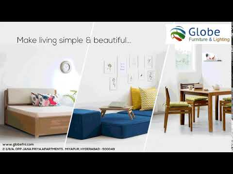 Best Furniture Stores In Hyderabad | Globe
