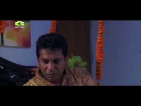 Denmohor  Drama Natok Mosharraf Karim  Tone