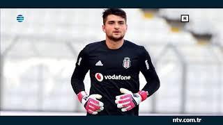 Beşiktaş'ın Kalecisi Belli Oldu