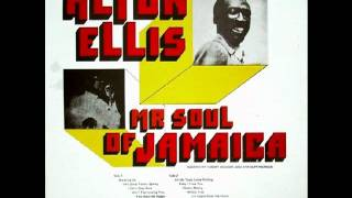 Alton Ellis- Why Birds Follow Spring