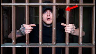 INVESTIGATING the MOST HAUNTED PRISON in Nevada | Nevada State Prison 4k | Ep1