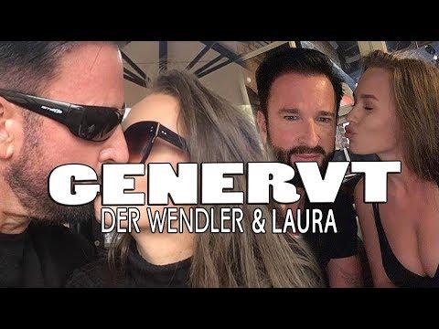 DER WENDLER ist genervt von allen 💔 Er und LAURA sprechen über ihr erstes Mal !