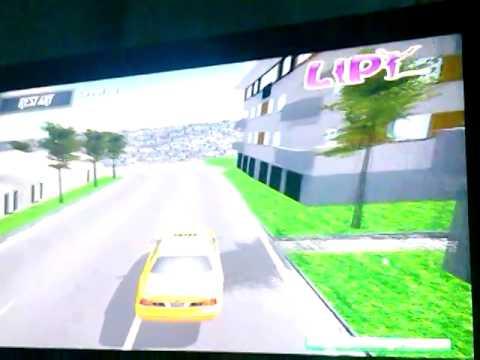 Taxi Banking 3D Teil 1