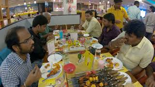 Its no-1 Barbecue restaurant in Chennai near to Sipcot IT Park. Thi...
