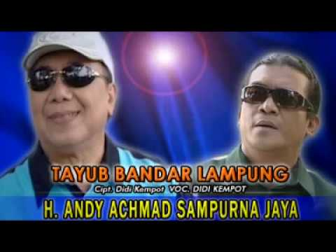 Tayub Bandar Lampung (Kopi Lampung) Didi Kempot