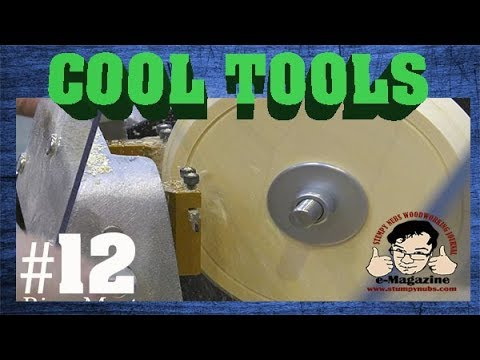 6 Cool Tools woodworkers MUST SEE! (Atlanta show part 1)