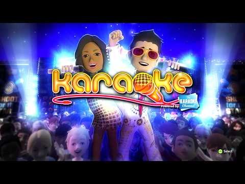 karaoke---xbox-360-(delisted-games-hands-on)