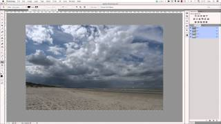 The Polarizer Filter in Photoshop
