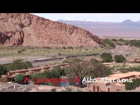 ATACAMA DESERT ADVENTURE 2015