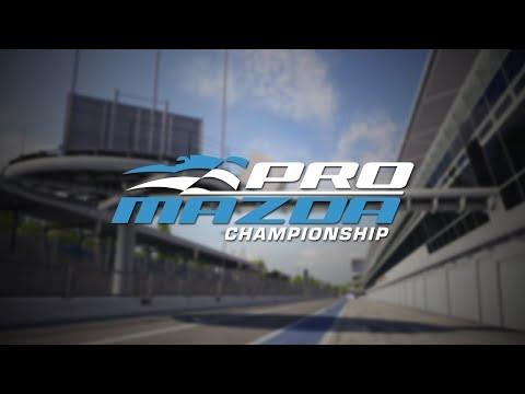 Pro Mazda Championship // Week 6 at Monza