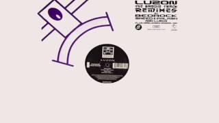 luzon the baguio track saeed palashs addictive remix 2001