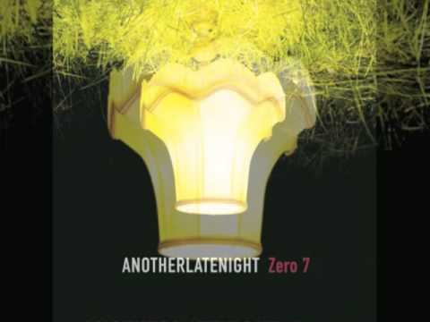 Souls Of Mischief - From '93 Till Infinity (Zero 7 - Late Night Tales)