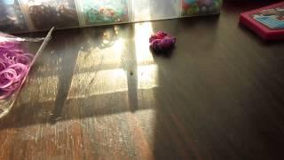 rainbow loom плетение звездочки