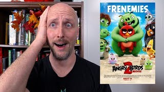 The Angry Birds Movie 2 - Doug Reviews