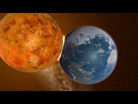 When the Mayan Calendar Ends - Universe Sandbox |