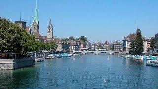 #730. Цюрих (Швейцария) (отличные фото)(, 2014-07-03T02:47:48.000Z)