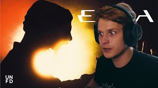 ERRA HAS JOINED THE CHAT | Erra - Snowblood | Reaction & Review