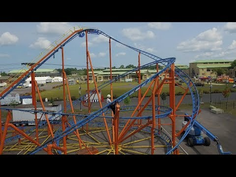 First look at NYS Fair's newest rides and attractions