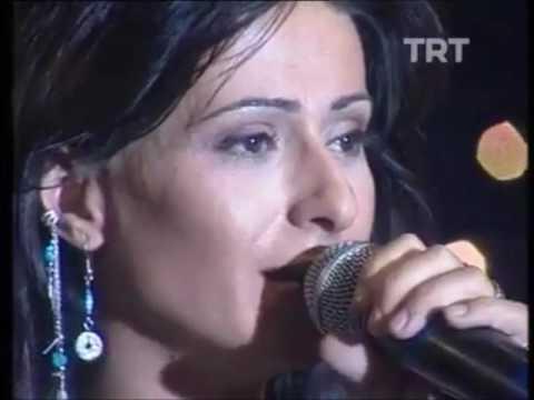 Yıldız Tilbe - Dillere Destan ( Erol Evgin Show / Trt Arşiv )