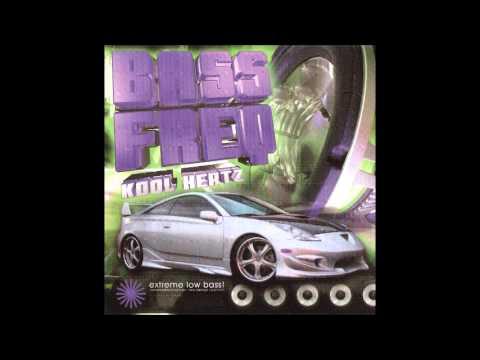 Bass Freq - Kool hertz