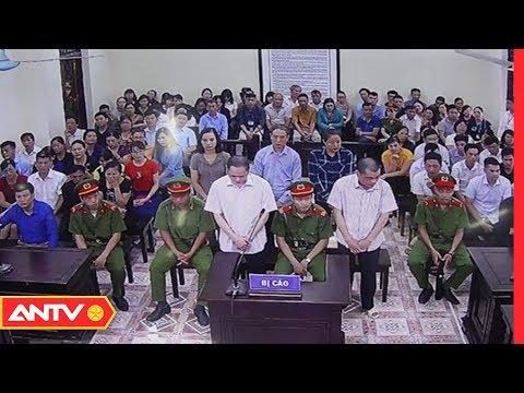 An ninh ngày mới hôm nay | Tin tức 24h Việt Nam | Tin nóng mới nhất ngày 18/10/2019 | ANTV