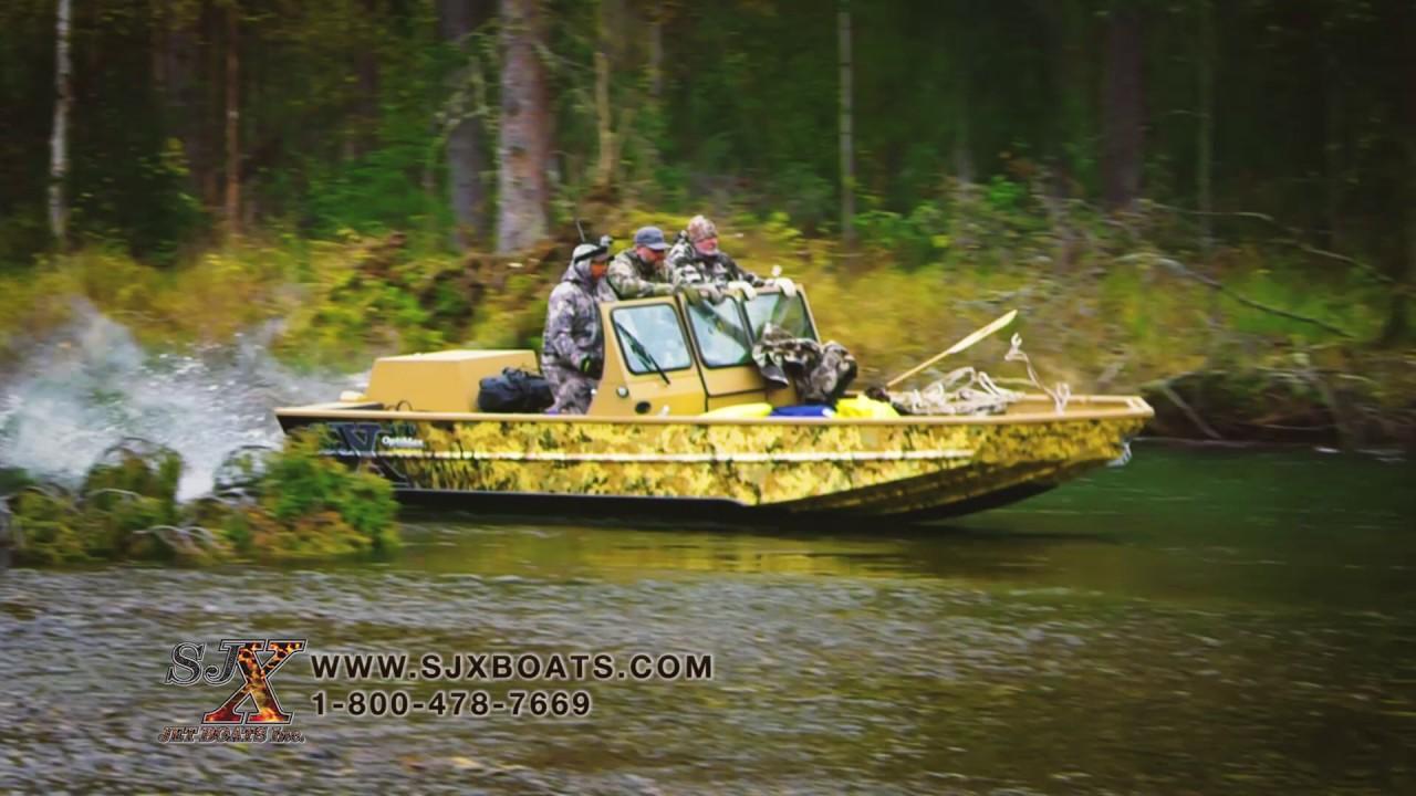 Sjx Jet Boat Commercial Instant Fun Just Add A Splash Of Water