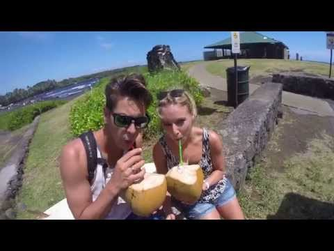 Hawaii Gopro 2015 Oahu, Kauai, Maui and Big Island