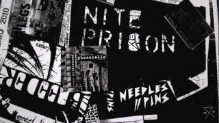 Needles//Pins - Tiny Little Tear