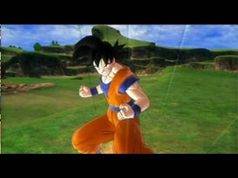 Dragon Ball: Raging Blast 2 All Characters [PS3] - YouTube
