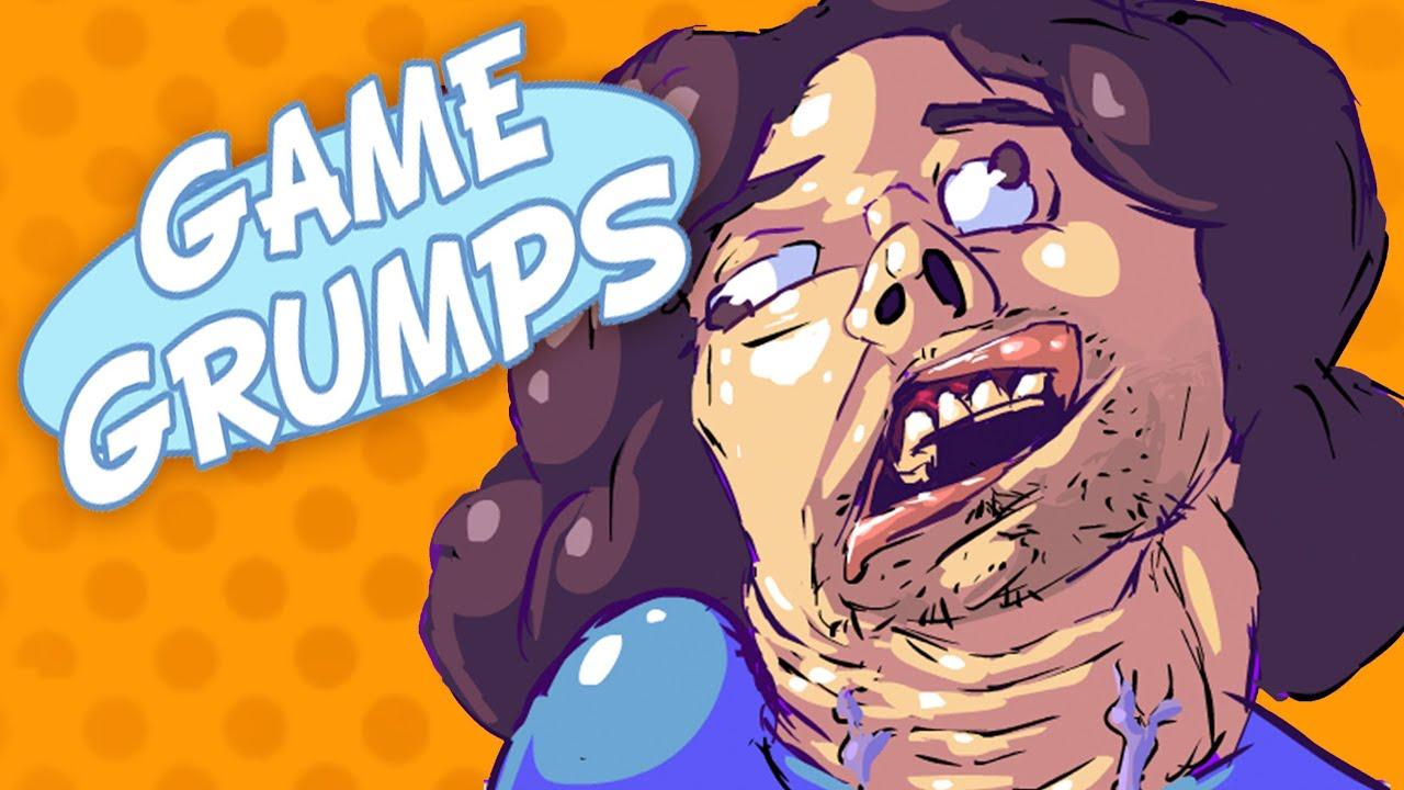 sc 1 st  YouTube & Game Grumps Animated - HOW DO I DOOR - YouTube