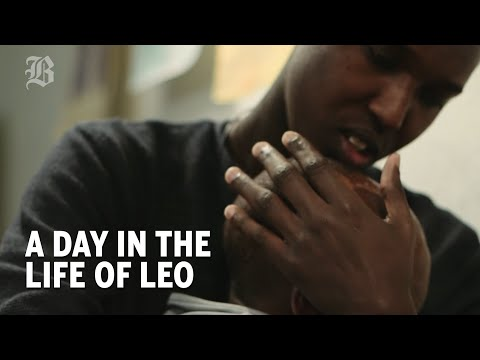 A Day in the Life of Leo
